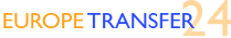 EuropeTransfer24 Logo