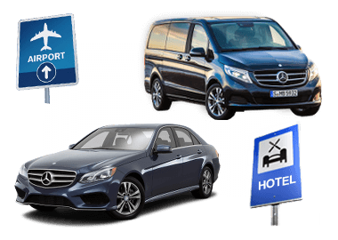 Your Taxi Service in Europe